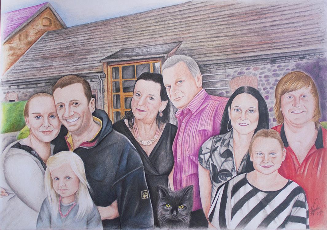 Kadriart portree joonistused ja illustratsioonid DSC_0354