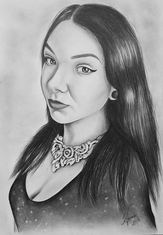 Kadriart portree joonistused ja illustratsioonid DSC_0369
