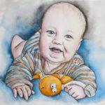 Kadriart portree joonistused akvarellmaal-18-150x150