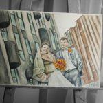 Kadriart portree joonistused sss-150x150