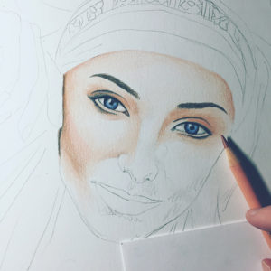 Kadriart portree joonistused ja illustratsioonid IMG_9624-300x300