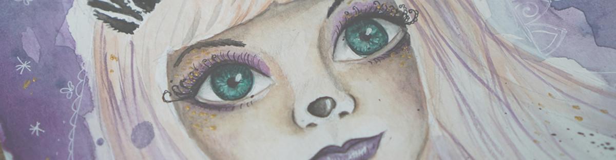 Kadriart portree joonistused ja illustratsioonid koduka-blogi-kujundus-snapchat
