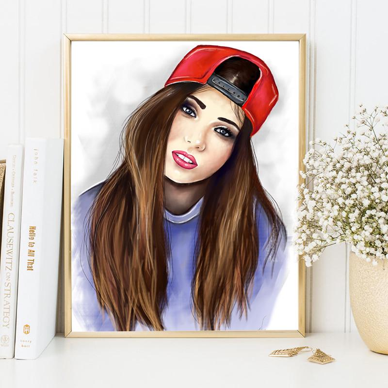 Kadriart portree joonistused ja illustratsioonid HTB1kFaKblfM8KJjSZFhq6ARyFXa7-Recovered