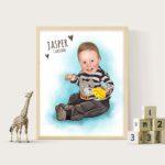 Kadriart portree joonistused Digimaal-foto-järgi-JAsper-2-150x150