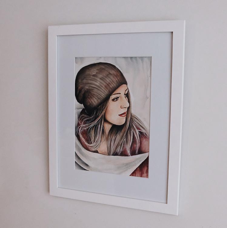 Kadriart portree joonistused ja illustratsioonid 4A2A2B49-F1C7-4292-A06C-A260B4D49374