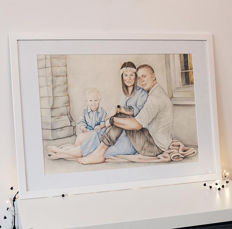 Kadriart portree joonistused ja illustratsioonid 94A239CA-1A80-4917-A620-488E6D30D2741