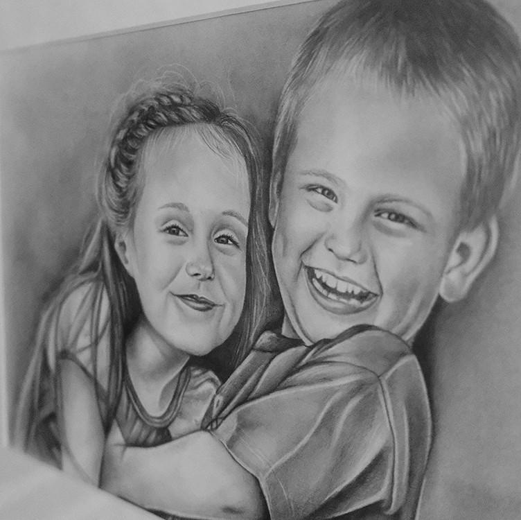 Kadriart portree joonistused ja illustratsioonid DCCA3A94-1ACC-41E4-AB1D-C10D1C5E7651