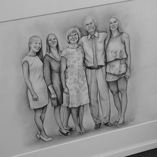 Kadriart portree joonistused ja illustratsioonid 4B18A267-4485-4BE0-96B4-D1831793DBEC