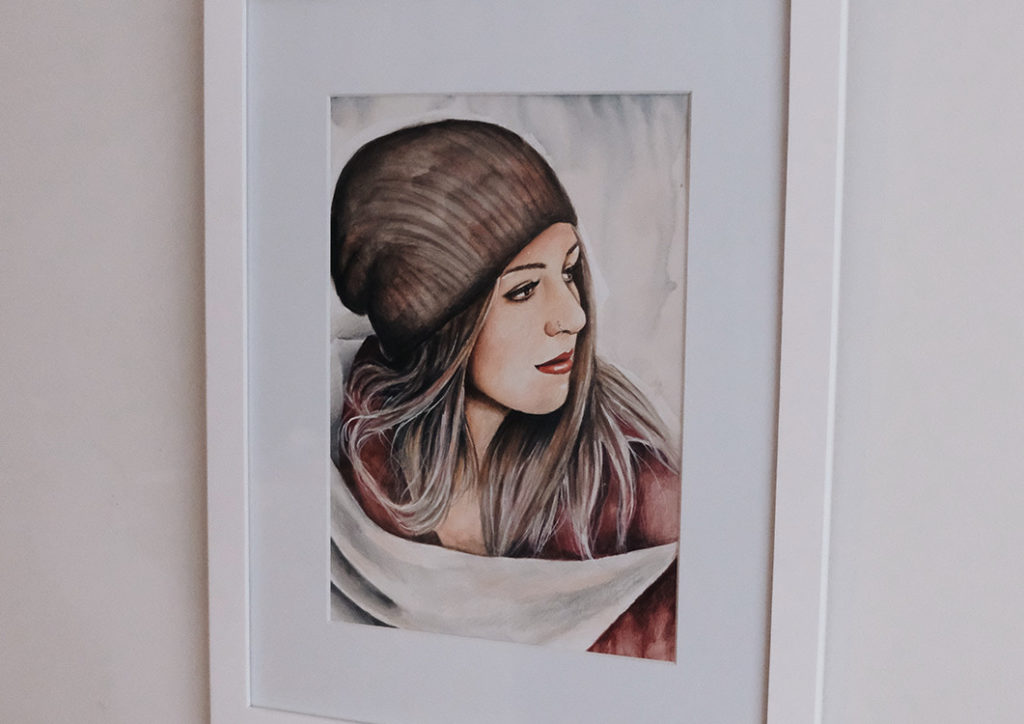 Kadriart portree joonistused ja illustratsioonid 13-1024x724