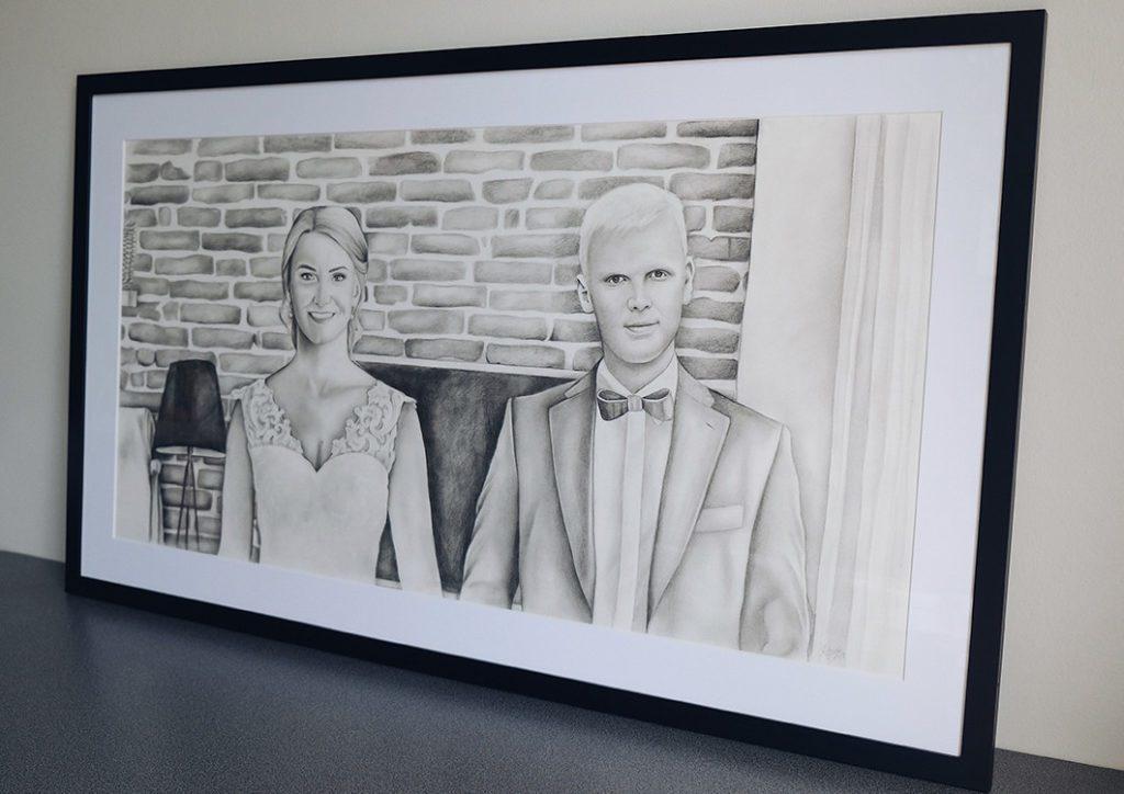 Kadriart portree joonistused ja illustratsioonid 2-1024x724
