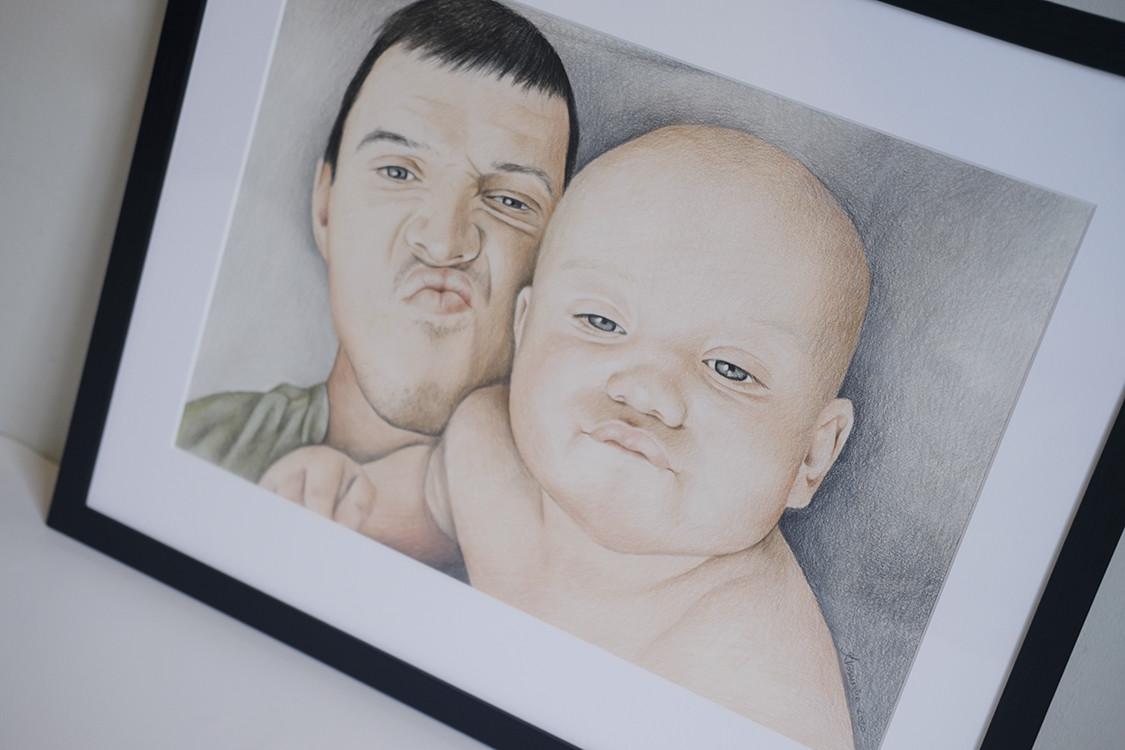 Kadriart portree joonistused ja illustratsioonid C87B82D6-B4A2-47B3-9721-908B439E5CC9-638C4666-C862-4D63-8212-3E575F608A41