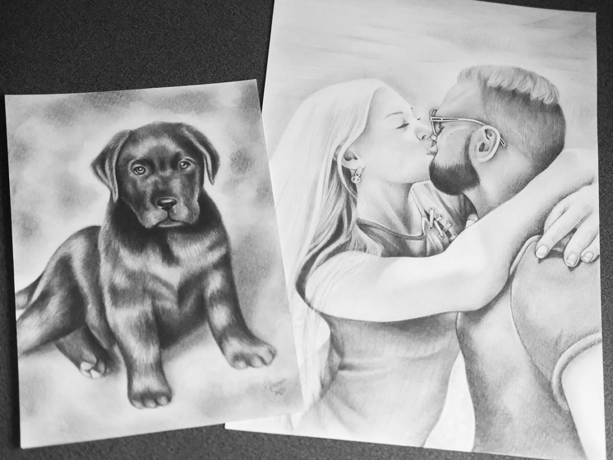 Kadriart portree joonistused ja illustratsioonid 10EA0684-609B-4726-A9C0-4767C5AE9319-B76880A3-7CDE-4C82-AE92-EF0D1E86139B