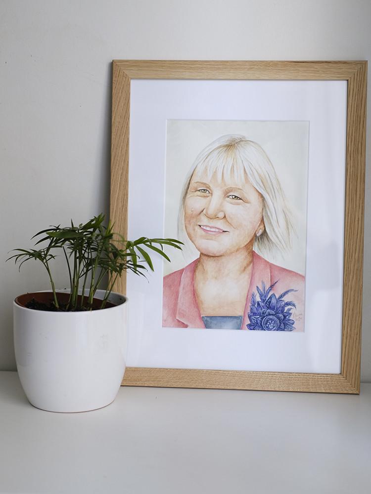 Kadriart portree joonistused ja illustratsioonid DSCF6723