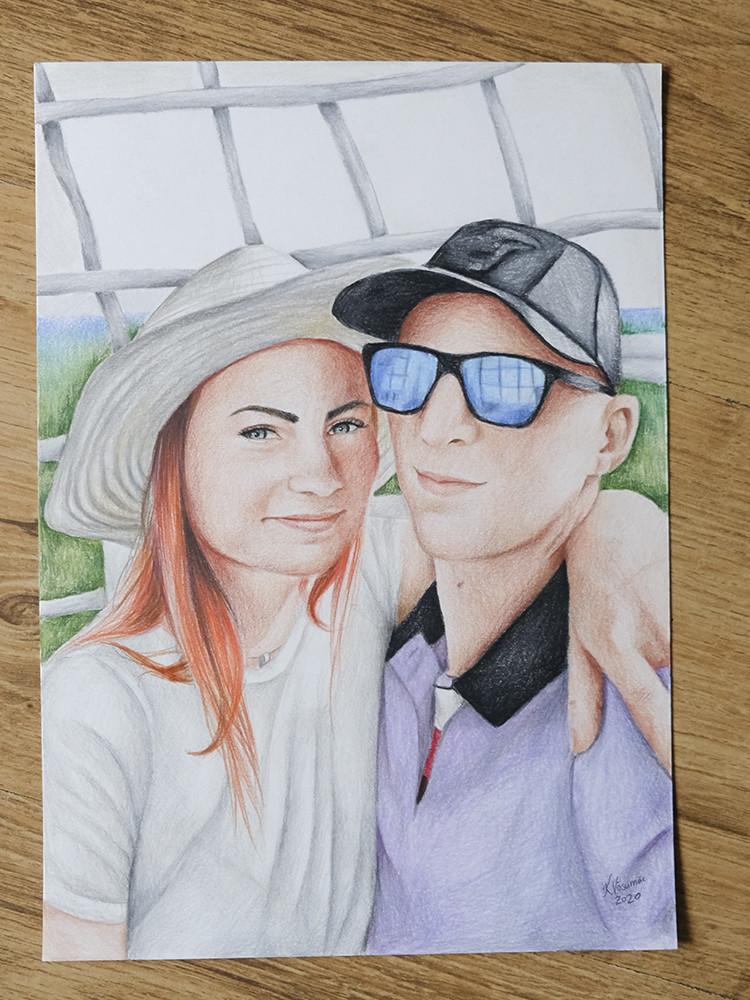 Kadriart portree joonistused ja illustratsioonid FA30EFC4-3ABF-4A4F-BF4F-DFFFBA1EE77F-5142ECA2-2847-49DE-8354-E78AD19C0453